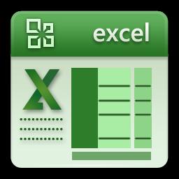 Microsoft-Excel