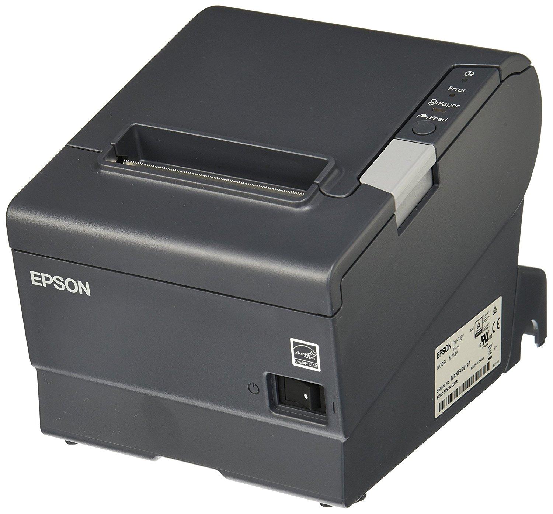 Miniprinter Epson TMT88V