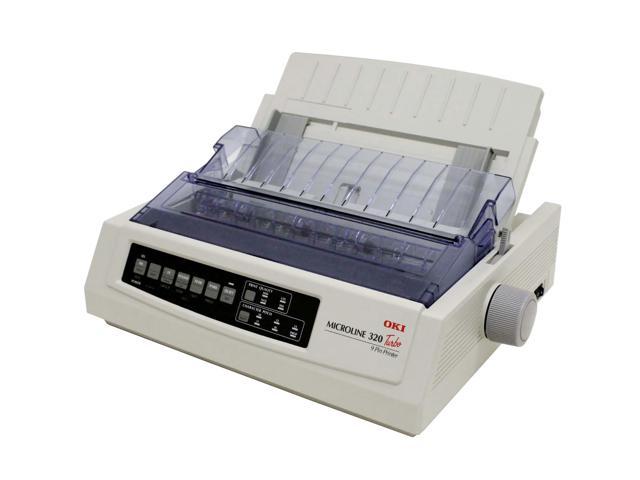 Impresora Matricial | Matriz de Puntos