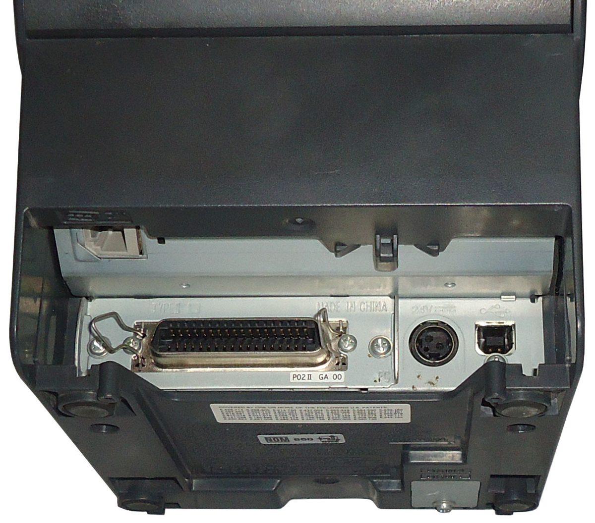 Miniprinter Epson TM T88V | Impresora Térmica