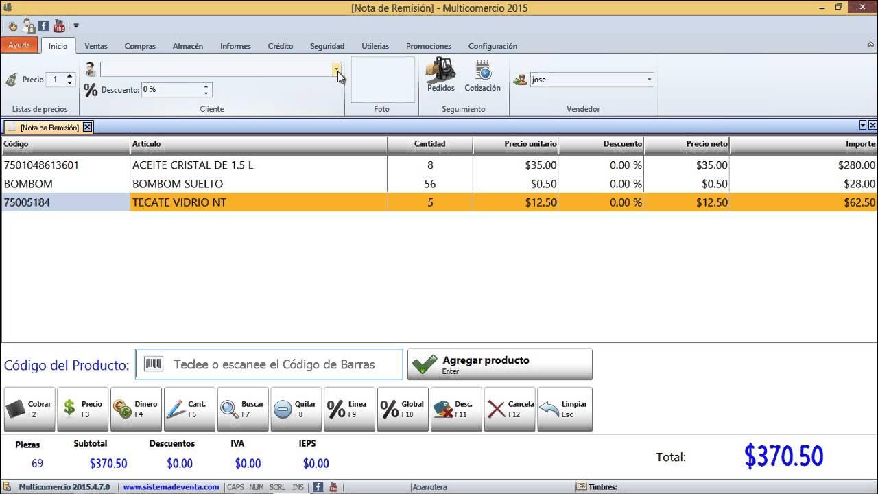 Sistema Para Papelerias Software Para Papelerias